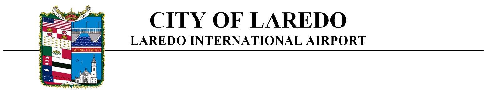 City of Laredo Logo
