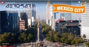 aeromar mexico city flights
