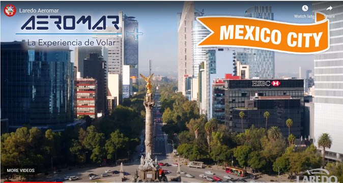 aeromar mexico city flights
